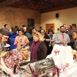 Baraboo Area Chamber Commerce Annual Dinner